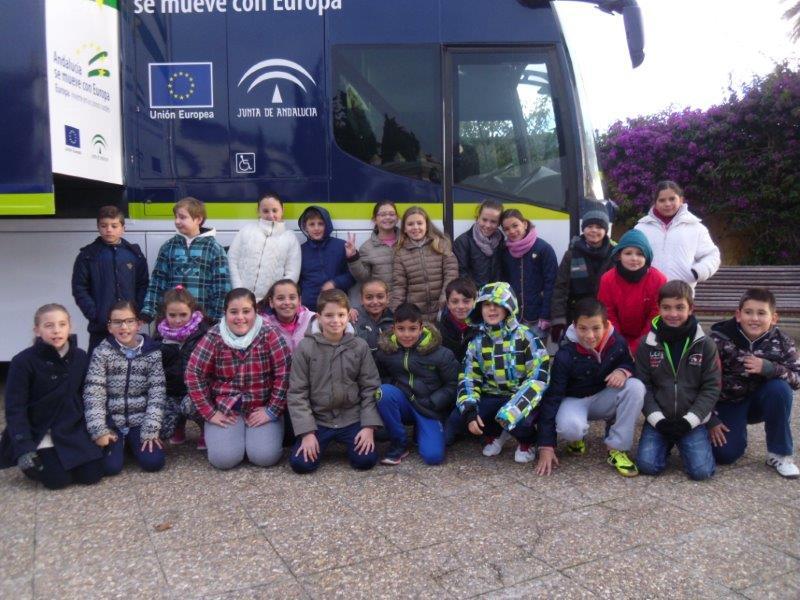 Autobús Europa (2)